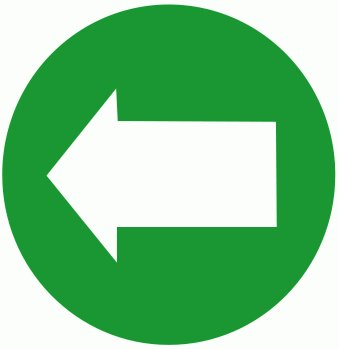 arrow-circle-green-left